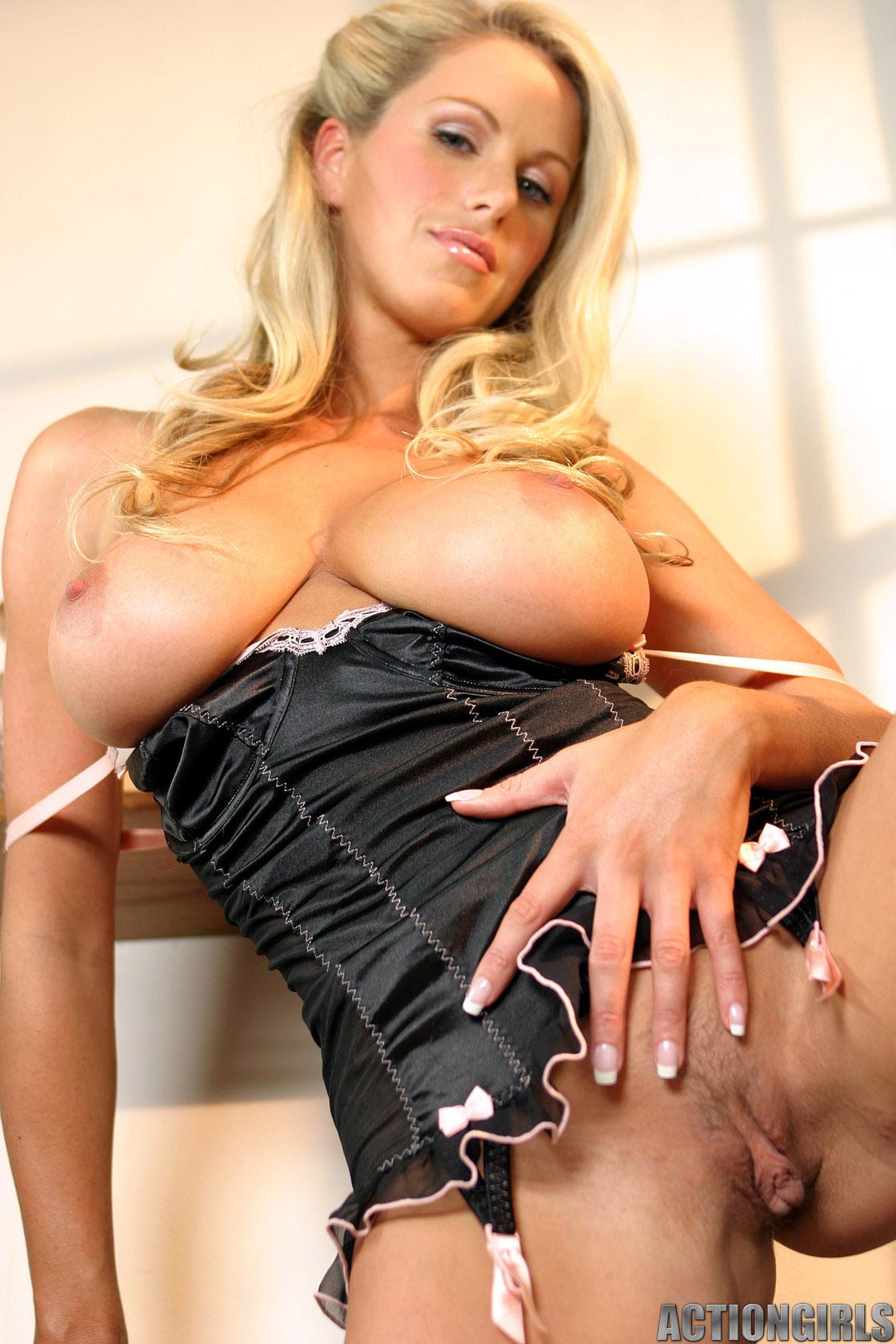 Erica shemale bareback