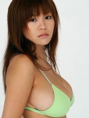 Yoko Matsugane - 00