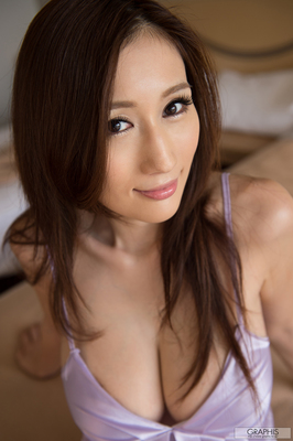 Busty Asian Beauty Julia - 12