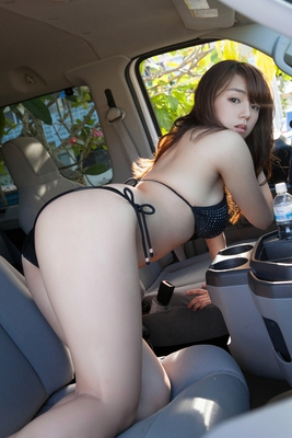 Busty Asian Beauty Ai Shinozaki - 02