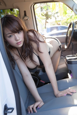 Busty Asian Beauty Ai Shinozaki - 03