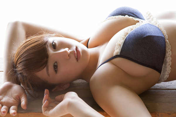 Busty Asian Beauty Ai Shinozaki - 06