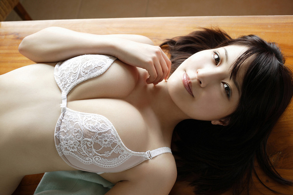Asuka Kishi Via AllGravure - 13