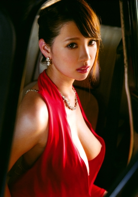 Busty Asian Beauty Rion Via AllGravure - 07