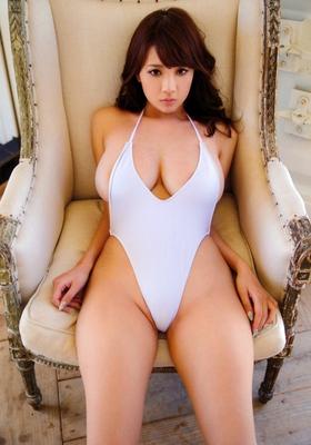 Busty Asian Beauty Rion Via AllGravure - 12