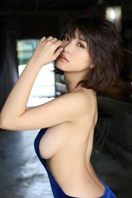 Asuka Kishi Via AllGravure - 04