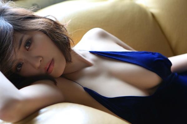 Asuka Kishi Via AllGravure - 09