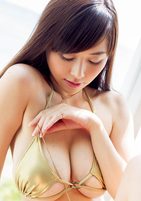 Anri Sugihara Via All Gravure - 03