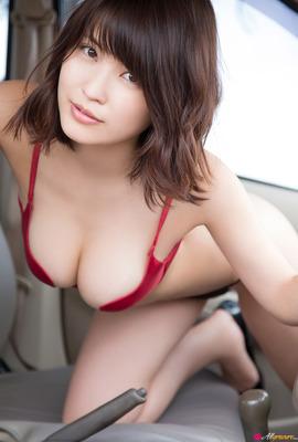 Beautiful Busty Asian Babe Asuka Kishi Via AllGravure - 06
