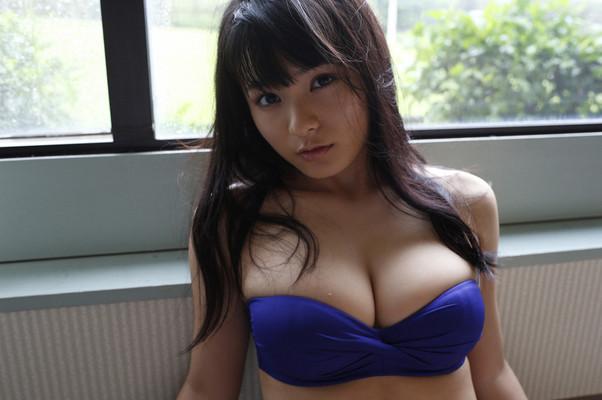 Mizuki Hoshina Via AllGravure - 02
