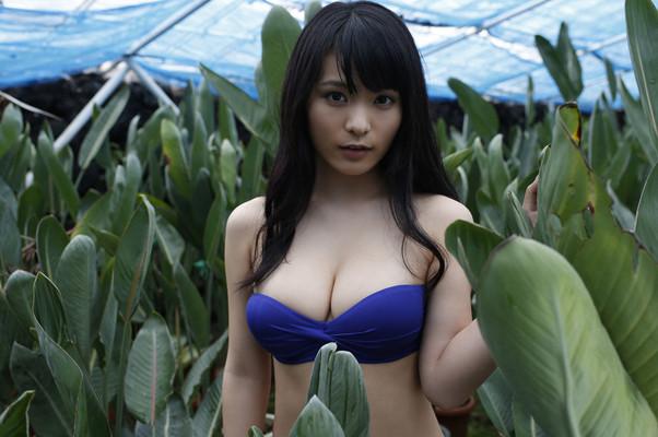 Mizuki Hoshina Via AllGravure - 04