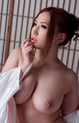 Ai Sayama Via AllGravure - 00