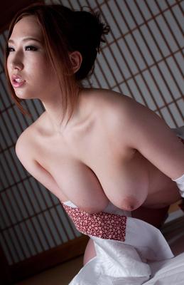 Ai Sayama Via AllGravure - 04