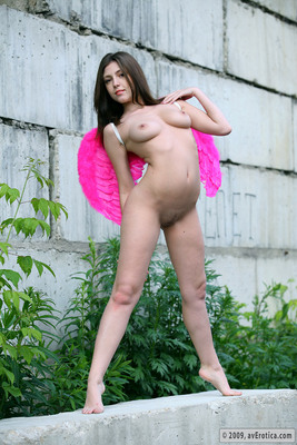 AvErotica Lovely Angel Celeste - 07