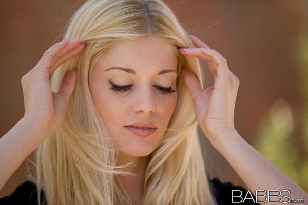 Charlotte Via Babes Network - 00