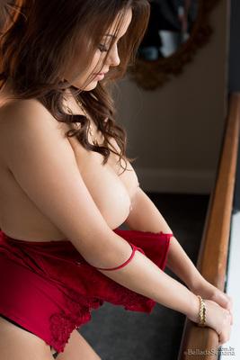 Sexy Latina Izabella Morales Via Bella Club - 01
