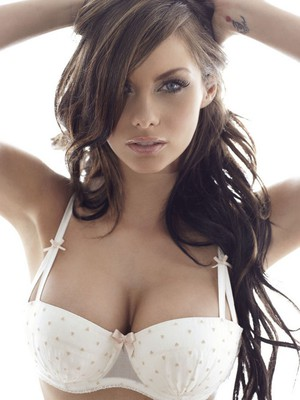 Jessica Jane Clement - 05