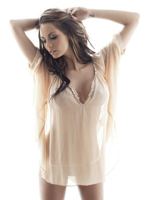 Jessica Jane Clement - 10