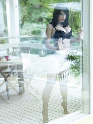 Sophie Howard for The Celeb Matrix - 01