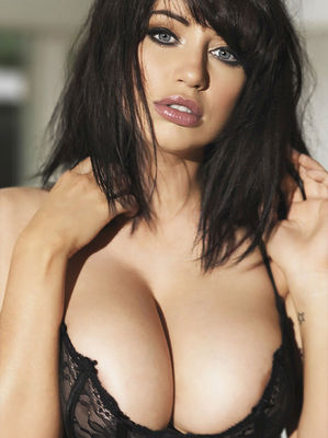 Sophie Howard for The Celeb Matrix - 04