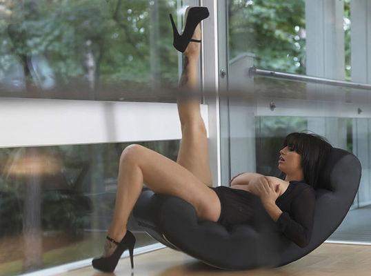 Sophie Howard for The Celeb Matrix - 08