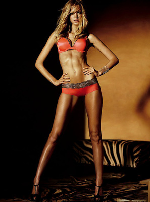 Erin Heatherton for The Celeb Matrix - 07