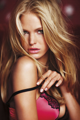Erin Heatherton for The Celeb Matrix - 11