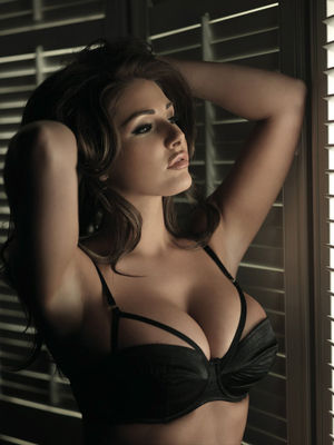 Lucy Pinder Hottest Nuts Outtakes - 00