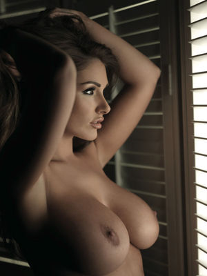 Lucy Pinder Hottest Nuts Outtakes - 01