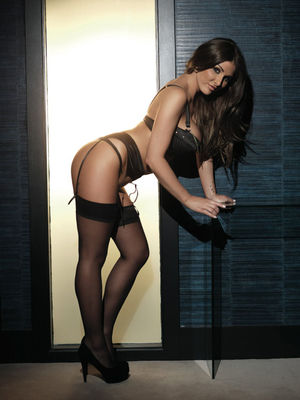 Lucy Pinder Hottest Nuts Outtakes - 10