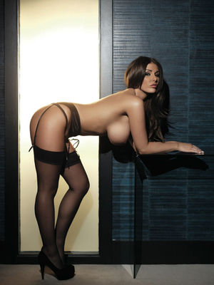 Lucy Pinder Hottest Nuts Outtakes - 11