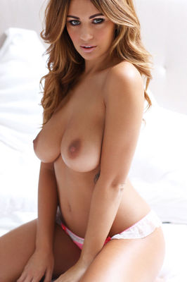 Holly Peers Nuts Outtakes - 00