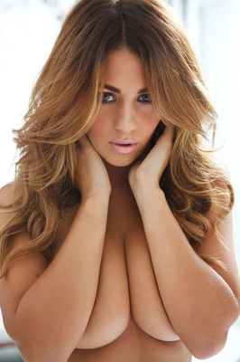 Holly Peers Nuts Outtakes - 01