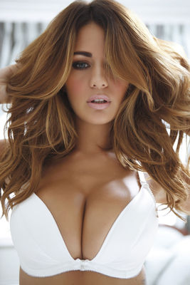 Holly Peers Nuts Outtakes - 10
