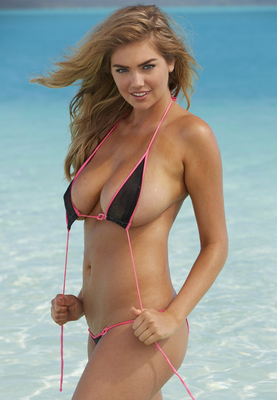 Newest Kate Upton Swimsuit Pictures - 04