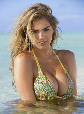 Newest Kate Upton Swimsuit Pictures - 05