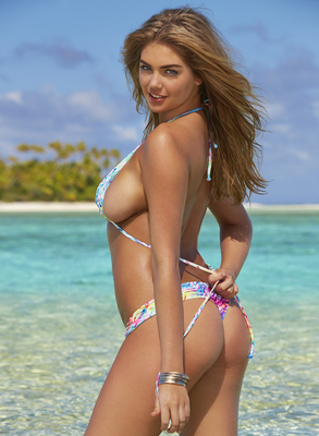 Newest Kate Upton Swimsuit Pictures - 06