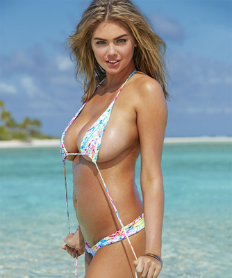 Newest Kate Upton Swimsuit Pictures - 07