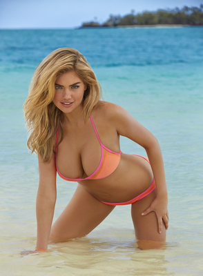 Newest Kate Upton Swimsuit Pictures - 08