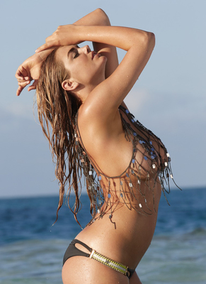 Newest Kate Upton Swimsuit Pictures - 10