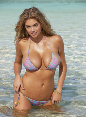 Newest Kate Upton Swimsuit Pictures - 12