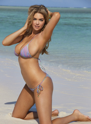Newest Kate Upton Swimsuit Pictures - 13