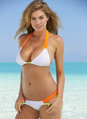 Newest Kate Upton Swimsuit Pictures - 14