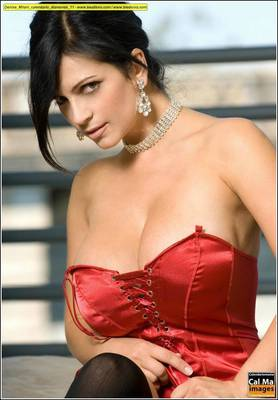 Denise Milani is Oe Hell of a Chick - 10