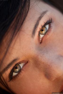 Amazing Eyed Tiffany Thompson - 07