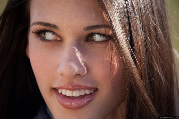 Amazing Eyed Tiffany Thompson - 11