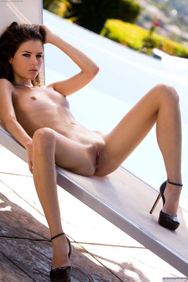 Stunning Valeria Via Digital Desire - 07