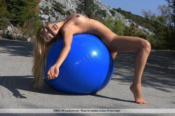 Femjoy Teen Ofelia - Active - 06