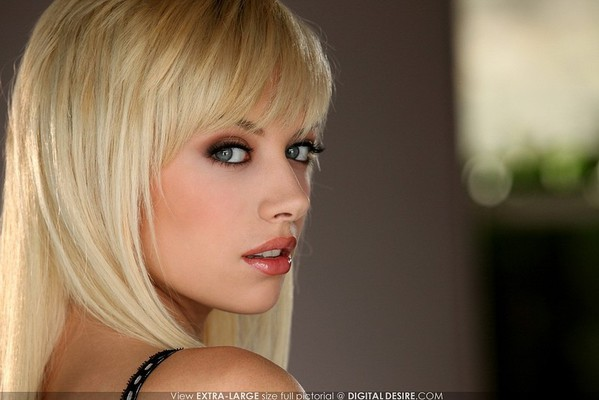 FTVGirls Smocking Hot Blonde Babe Emma Mae - 07