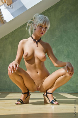 Chunky Pussy - Natalie - 14